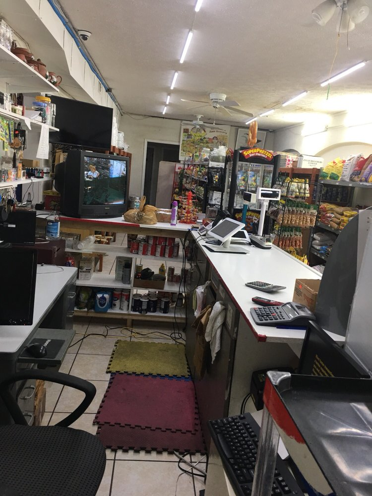Indo-Pak International Food Store: 1504 W 15th St, Panama City, FL