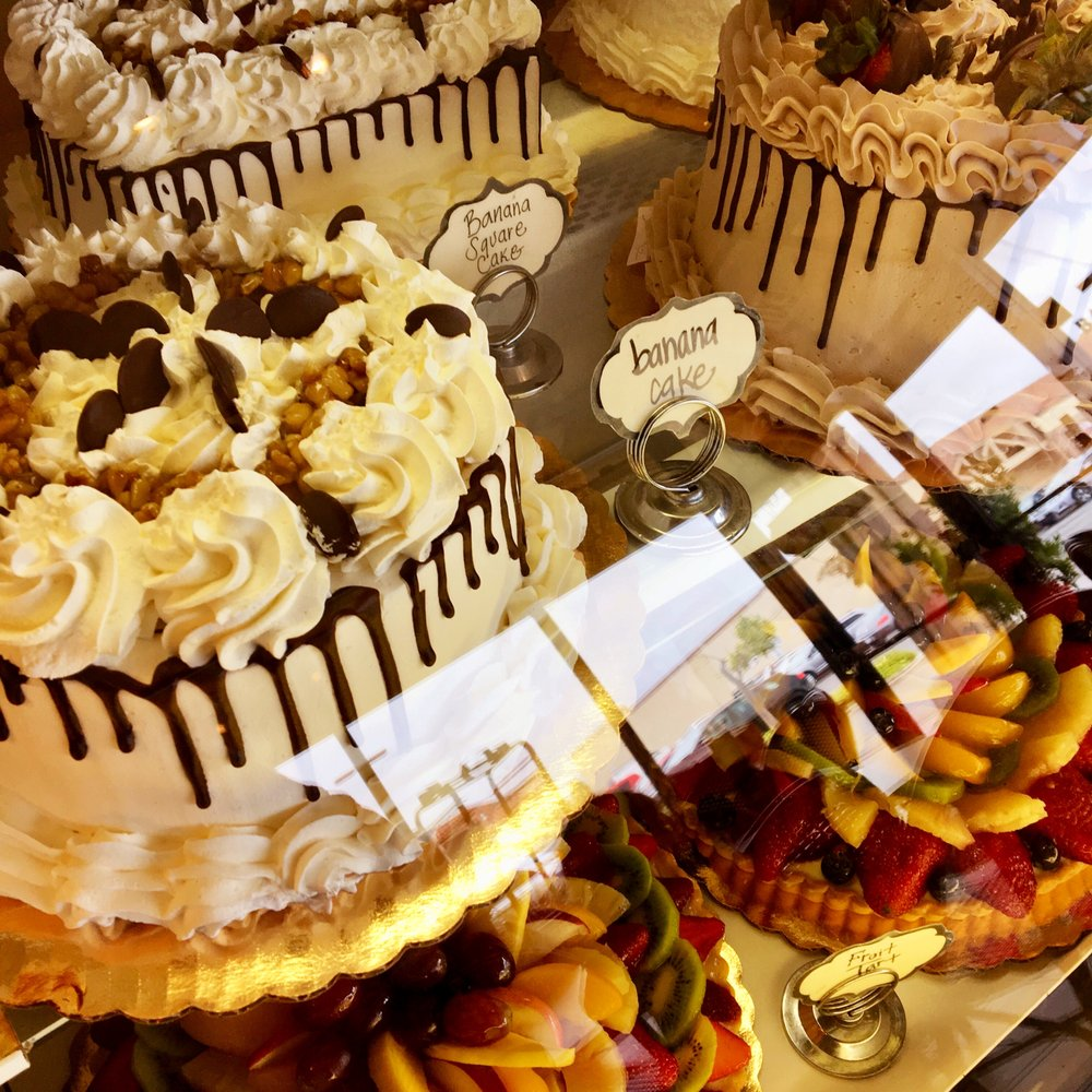 Bagel Cafe & Bakery - 59 Photos & 111 Reviews - Bakeries - 1830 Main ...