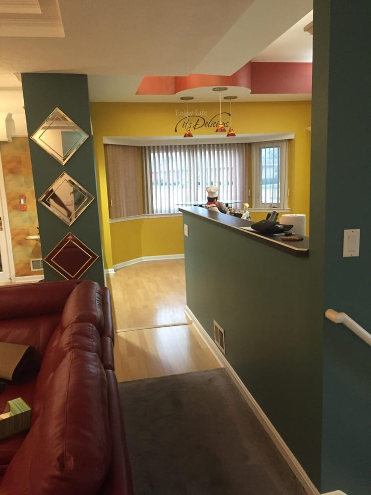 White Wolf Painting And Renovations: Fairdale, KY