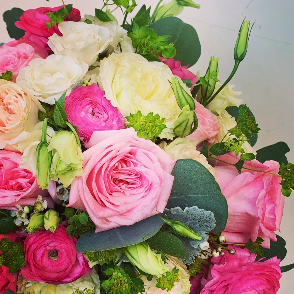 Great Falls Floral & Gifts: 1815 Central Ave., Great Falls, MT