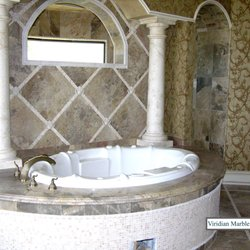 Photo Of Viridian Marble And Tile Naples Fl United States