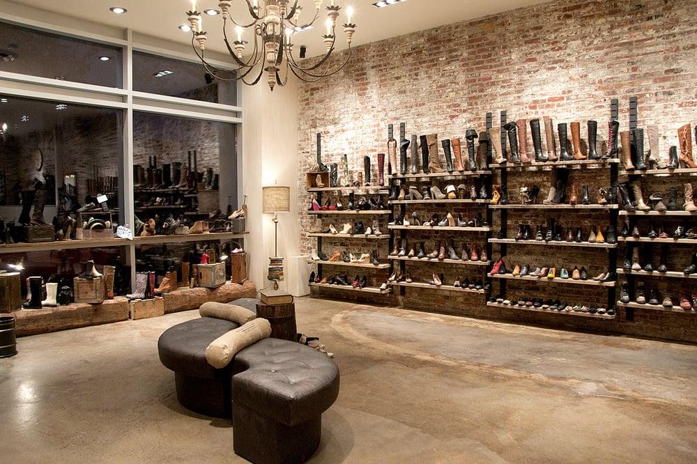 Shoe Shops Williamsburg Brooklyn