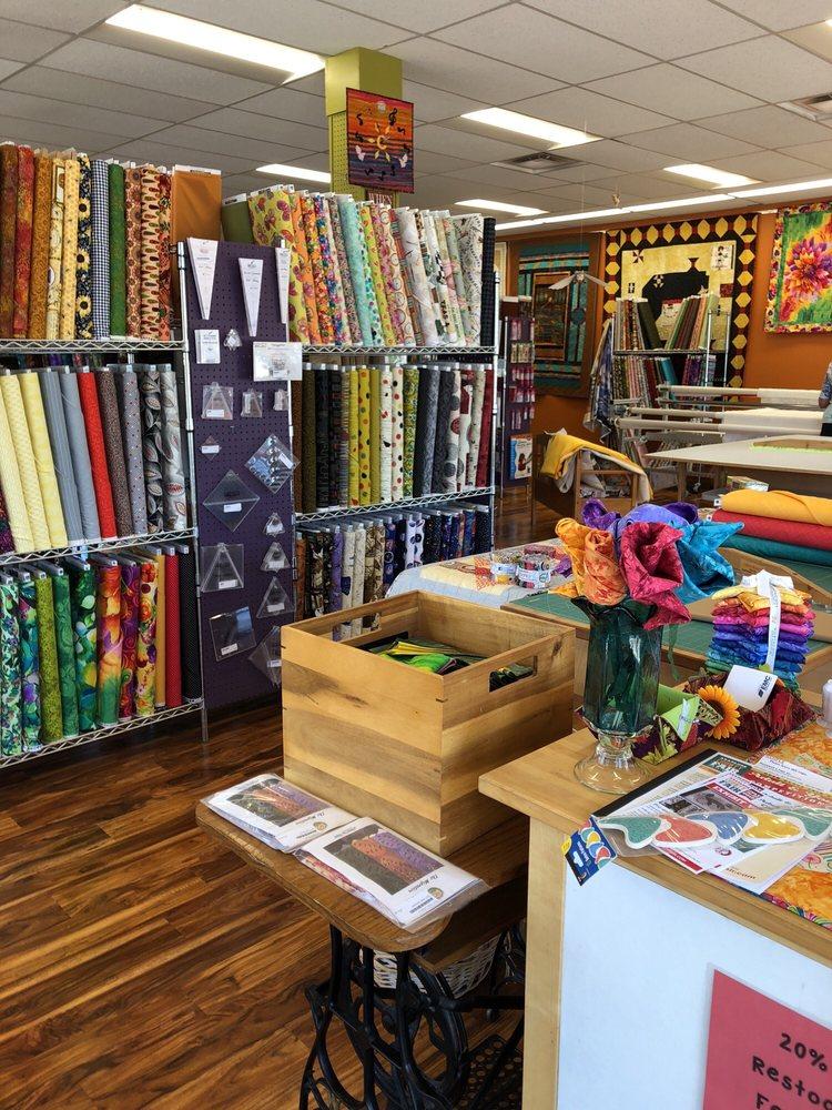 Thread Loft: 15464 E Hampden Ave, Aurora, CO