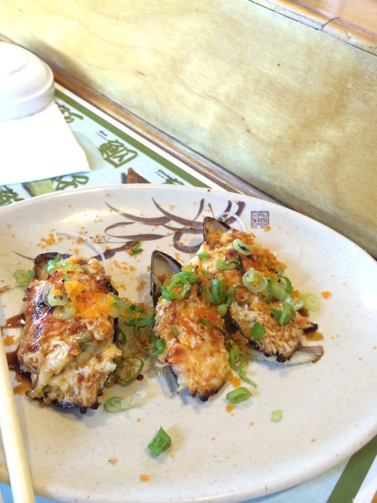 Yoshi japanese cuisine 169 foton 168 recensioner for Asian 168 cuisine