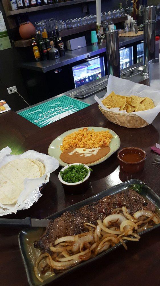 Mexican Food In Manhattan Il