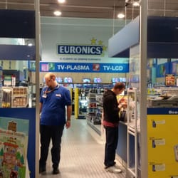 Euronics - Elektronik - Centro Commerciale Coop Gavinana, Gavinana ...