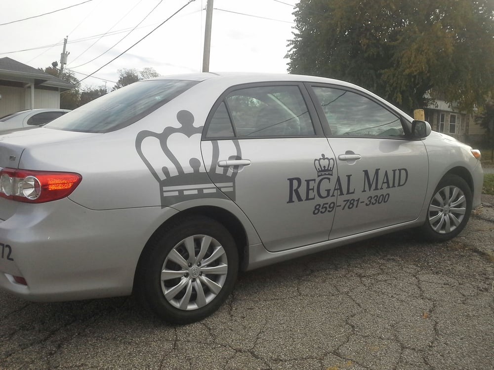 Regal Maid Home Cleaning 4 Willow St Southgate Ky