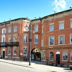 Wynnstay Hotel Wrexham Phone Number