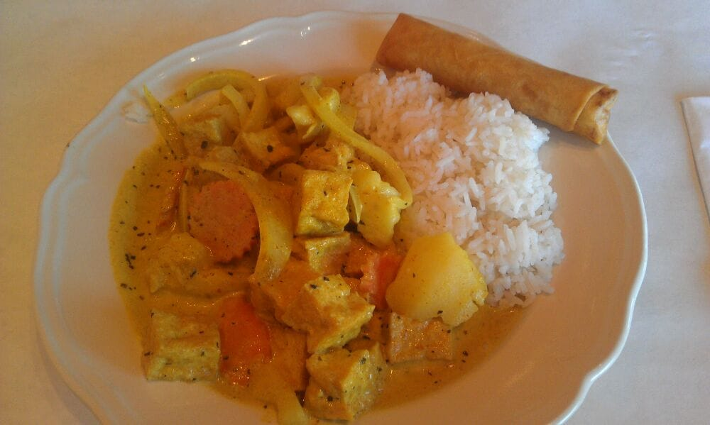 Thai Food Near Kalamazoo Mi