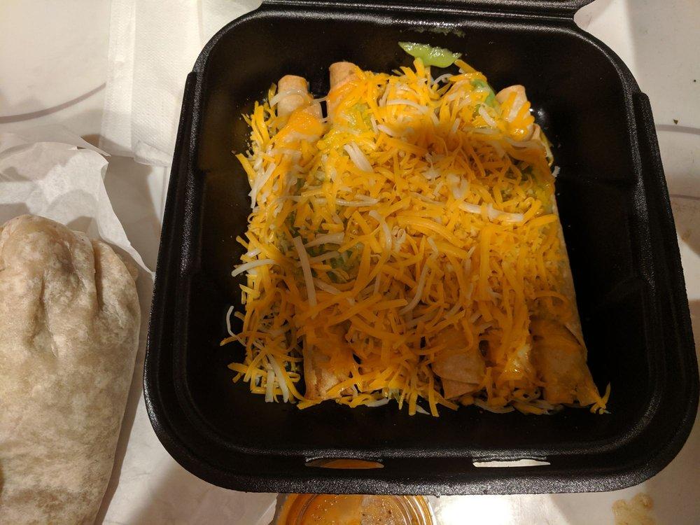 El Gordo Real Mexican Food: 8461 E Broadway Rd, Mesa, AZ