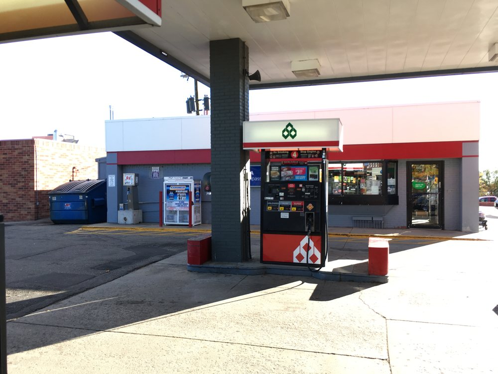 Ok Google Gas Station Near Me >> Diamond Shamrock Refining & Marketing Company - CLOSED - Gas Stations - 9989 W 80th Ave, Arvada ...