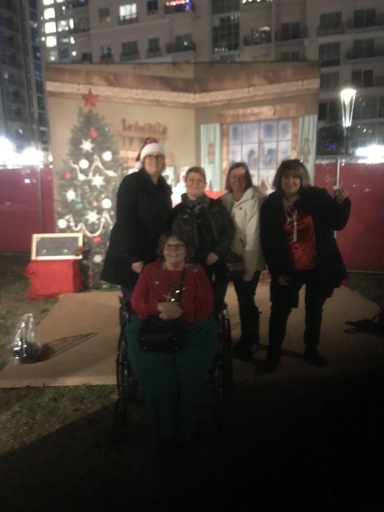 Five Star Limousine: Charlotte, NC