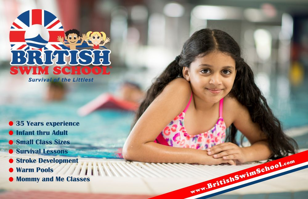 British Swim School: Plano, TX