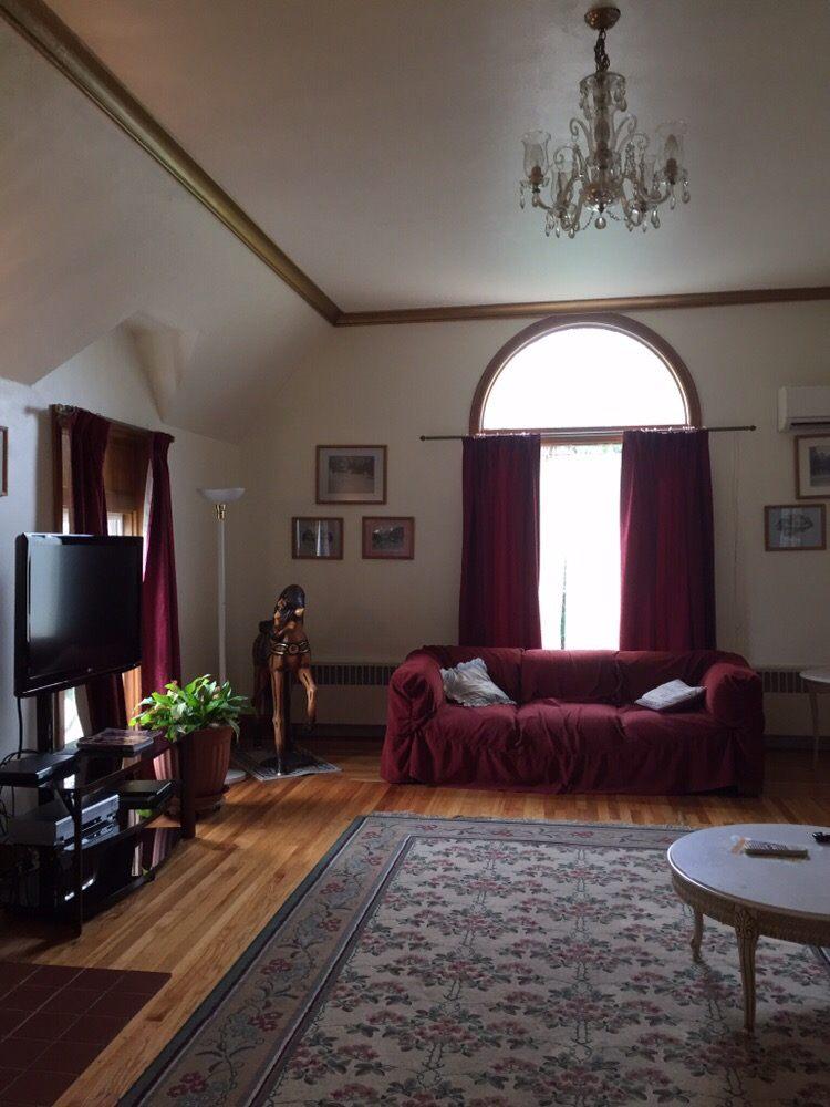 Latorre House Bed & Breakfast: 1133 State Rte 487, Elysburg, PA