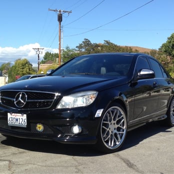 Eugene g 39 s reviews montebello yelp for Mercedes benz in west covina