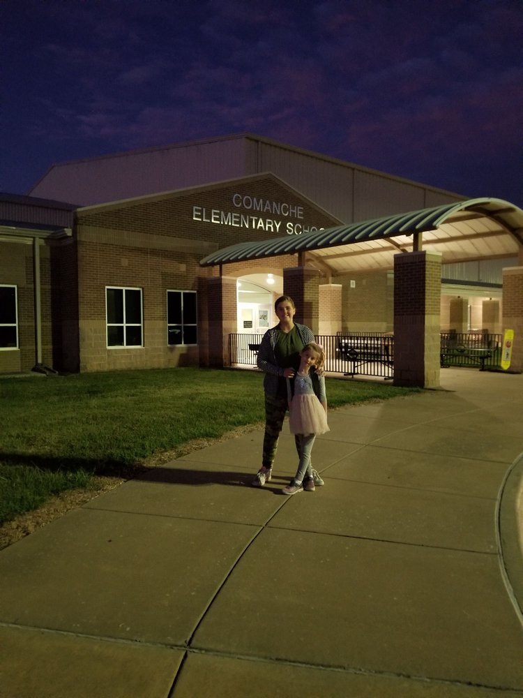 Comanche Independent School District: 705 N Bryan St, Comanche, TX