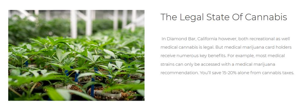 Bud Docs Diamond Bar: 22632 Golden Springs Dr, Diamond Bar, CA
