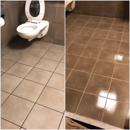 Surface Care Pros Get Quote Refinishing Services B South - Ceramic tile protective coating