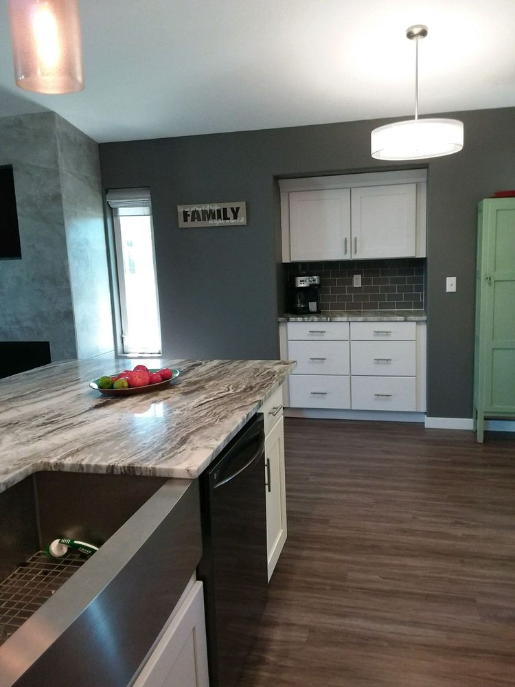 Kitchen Design Guy Get Quote 27 Photos Countertop Installation 5116 Glenn Ave Sioux