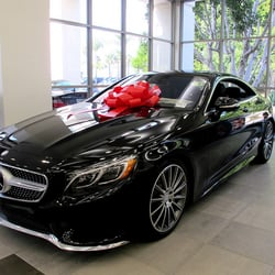 Amazing Photo Of Mercedes Benz Santa Barbara   Santa Barbara, CA, United States.