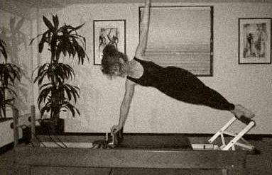 Pro Active Pilates Studio: 860 Hampshire Rd, Westlake Village, CA