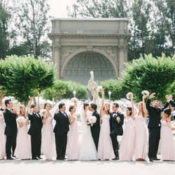 Photo Of I Do Celebrate All Inclusive Golden Gate Park Wedding Packages San