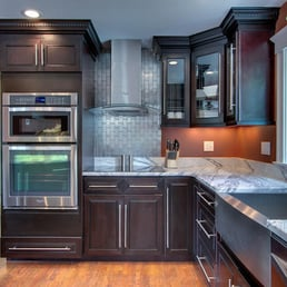 Cowry Kitchen Cabinets Burnaby