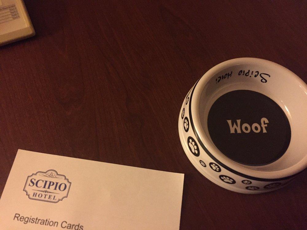 Scipio Hotel: 230 W 400th N, Scipio, UT
