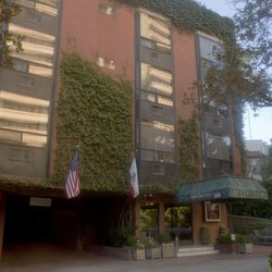 Photo Of Hilgard House Hotel Suites Los Angeles Ca United States