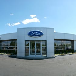 Stamford Ford Lincoln 36 Reviews Car Dealers 212 Magee Ave