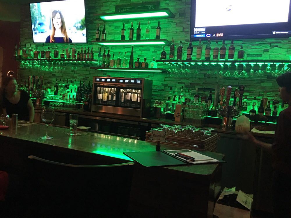Enzo s ristorante italiano 10 reviews bars 707 for 707 foodbar grand junction