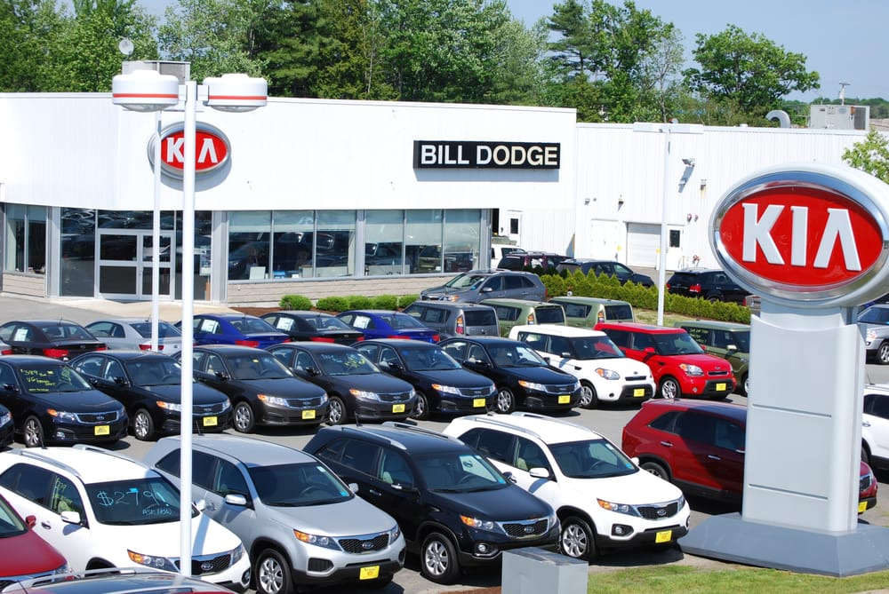 bill dodge kia car dealers 3 saunders way westbrook. Cars Review. Best American Auto & Cars Review