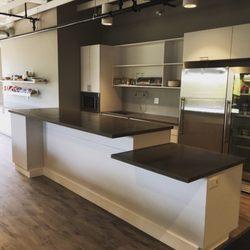 Photo Of Concrete Interiors   Martinez, CA, United States. Common Are  Kitchen For