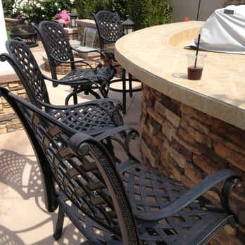 Photo Of KB Patio Furniture   Santa Ana, CA, United States. Our New