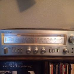 Dallas Vintage Audio - Electronics Repair - 630 Bedford