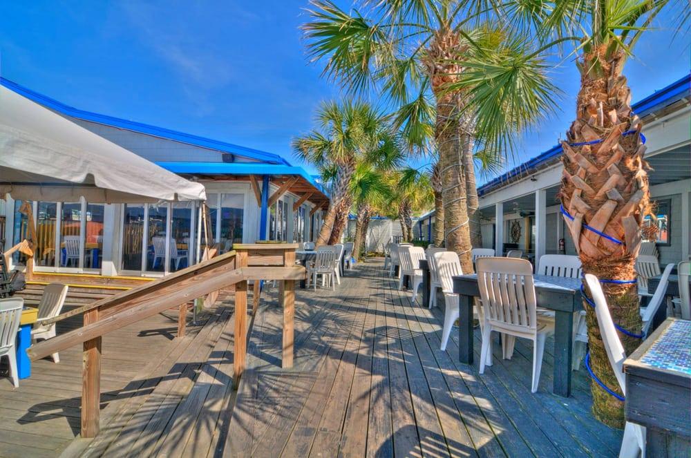 Seawitch Cafe Amp Tiki Bar 34 Photos Amp 96 Reviews Venues