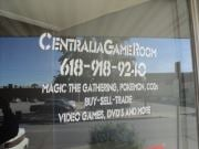 Centralia Game Room: 213 South Locust, Centralia, IL