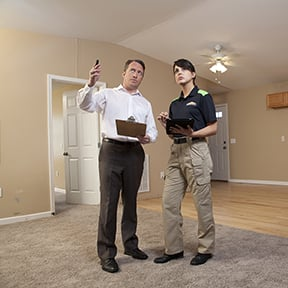 SERVPRO of West Sioux Falls and East Sioux Falls: 27062 Katie Avenue Suite A, Tea, SD