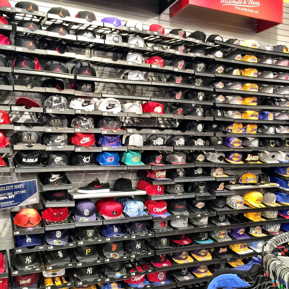 Champs Sports: 1430 Plaza Dr, West Covina, CA