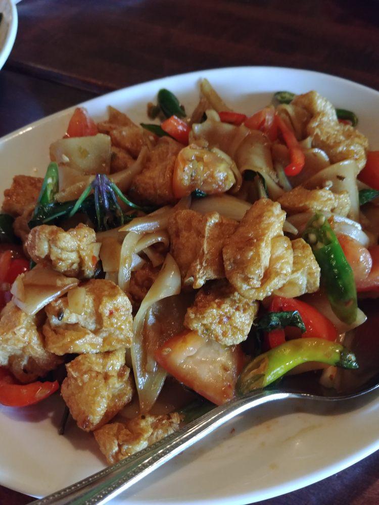 Tod Mun Goong (Fried Shrimp) - Yelp