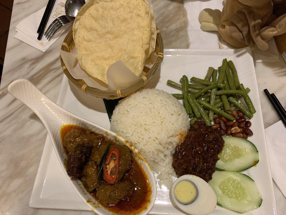 PappaRich Singapore