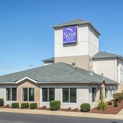 Photo Of Sleep Inn Suites Port Clinton Oh United States