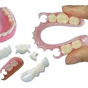 Smile Again Dentures Center - CLOSED - 13120 Brookhurst St