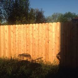 Dallas Cedar Lumber Supply Fence Company - 12 Photos