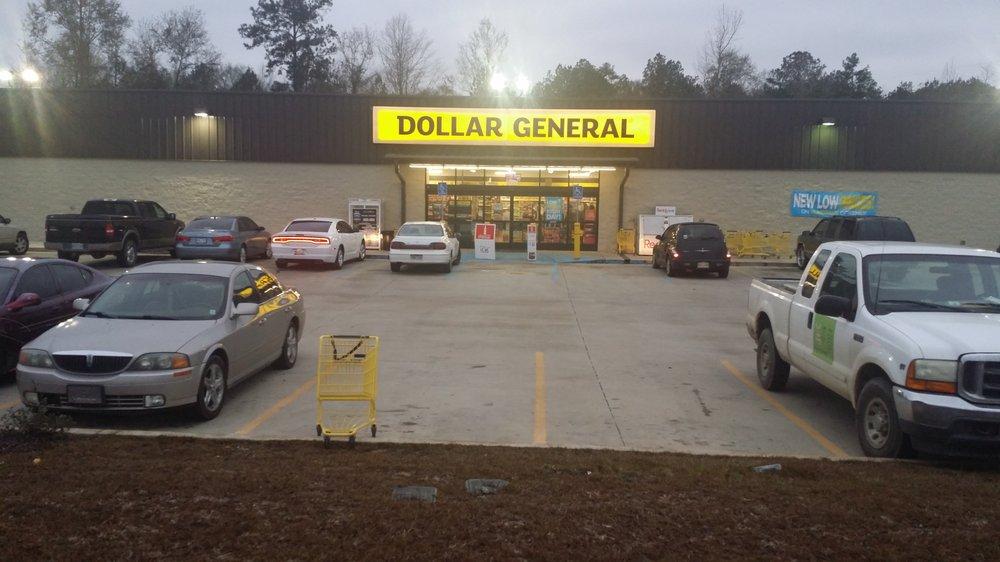 Dollar General: 5092 US Highway 98, McComb, MS