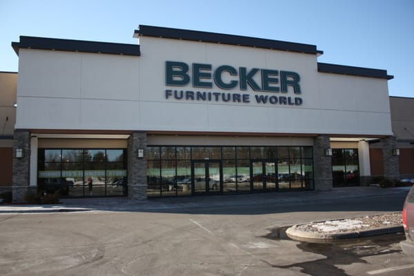 Becker Furniture World Mattress 14286 Plymouth Ave Burnsville Mn