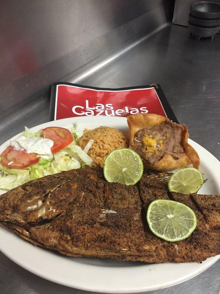 Las Cazuelas Mexican Restaurant Phoenix Az