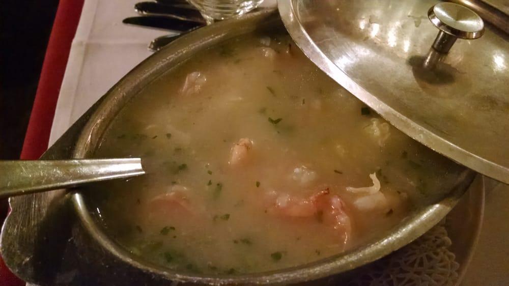 Perth Amboy Seafood Restaurants