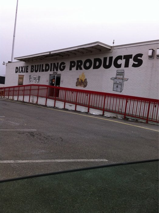 Dixie Building Products Fireplace Services 3342 Melrose Ave Nw Roanoke Va Phone Number Last Updated December 18 2018 Yelp