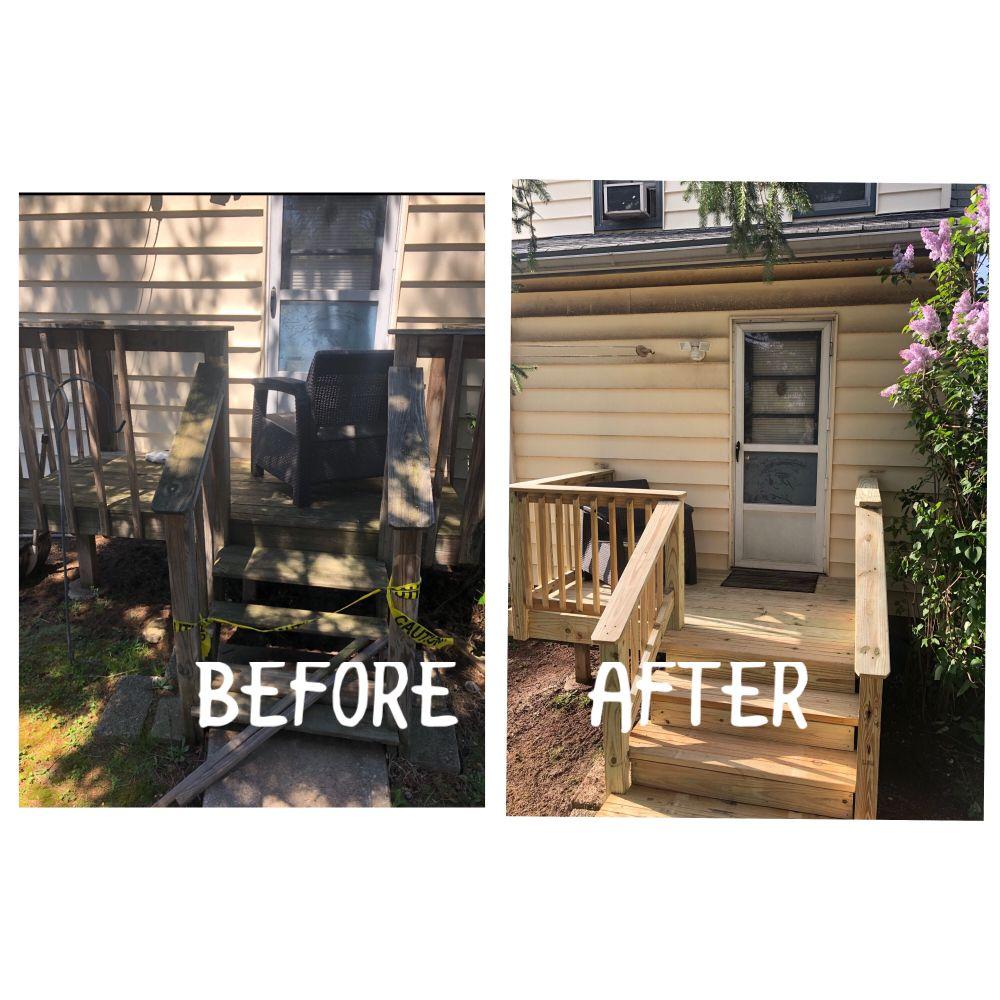 MDR Home Improvement